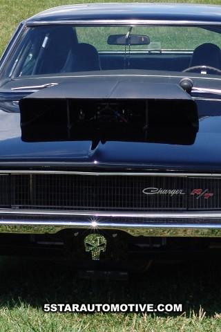 1968 Dodge Charger Rt.html | Autos Weblog