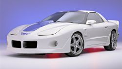 2003 Firebird Trans Am