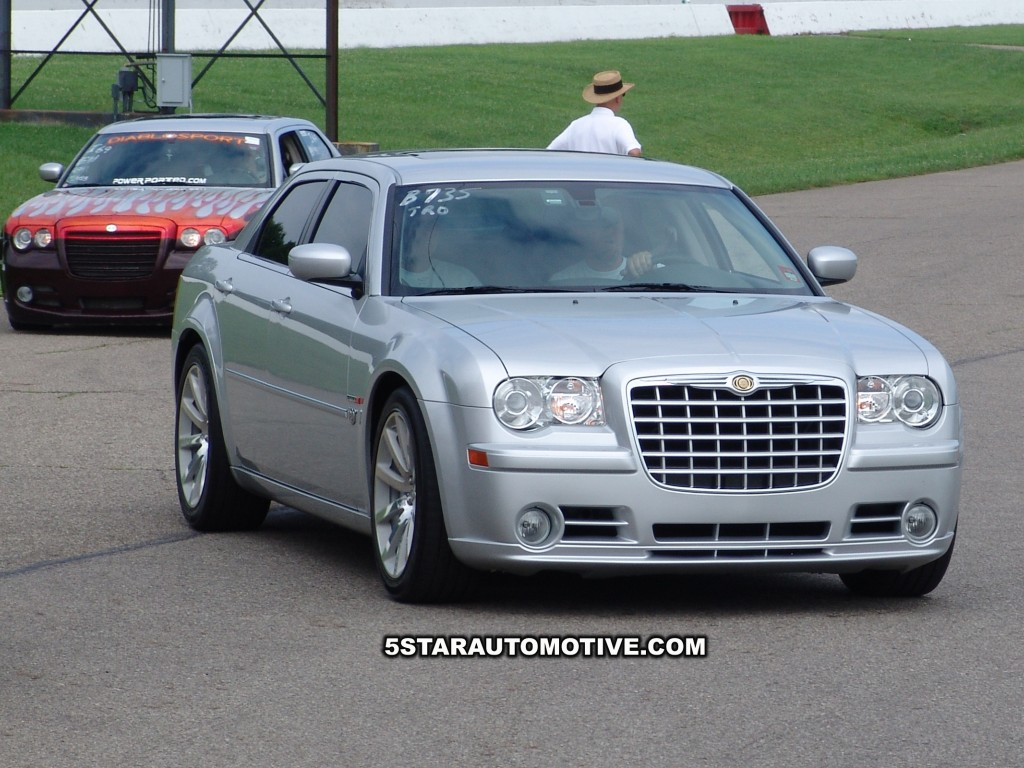 2008 chrysler 300 srt8 car pictures. Black Bedroom Furniture Sets. Home Design Ideas
