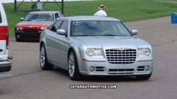 2008 Chrysler 300 SRT8
