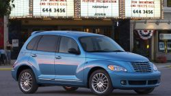 2009 Chrysler PT Cruiser - 1