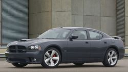 2009 Dodge Charger SRT