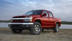 2011 Chevrolet Colorado ZR1