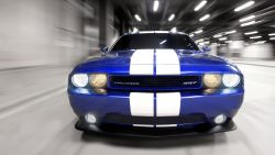 2011 Dodge Challenger SRT 392 - 1