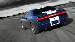 2011 Dodge Challenger SRT 392 - 2