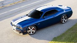 2011 Dodge Challenger SRT 392 - 3