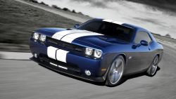 2011 Dodge Challenger SRT 392