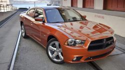 2011 Dodge Charger RT - 1