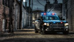 2012 Dodge Charger Police - 2