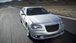 2013 Chrysler 300 SRT8 - 1