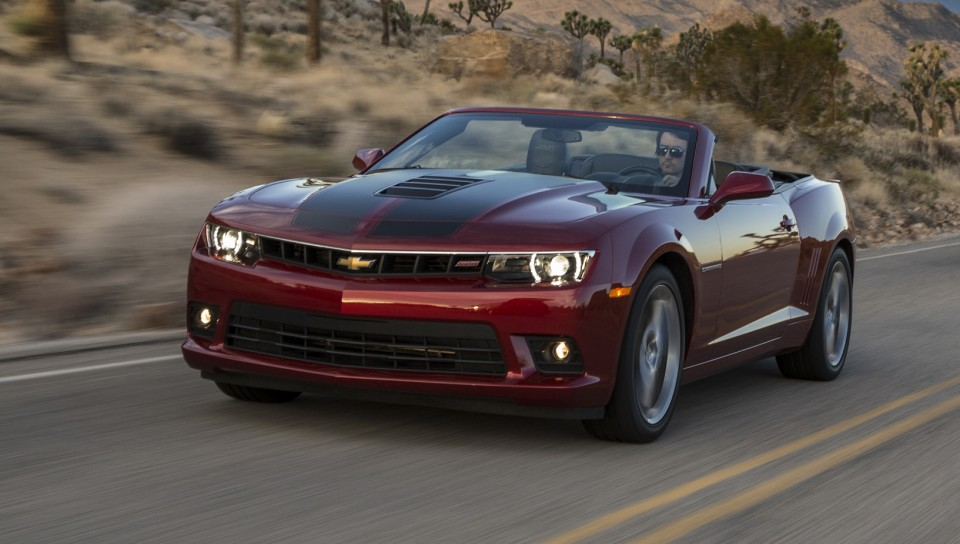 2015 chevrolet camaro ss convertible 960x544 ps vita. Cars Review. Best American Auto & Cars Review