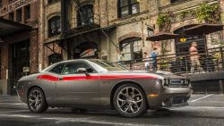 2015 Dodge Challenger RT Classic